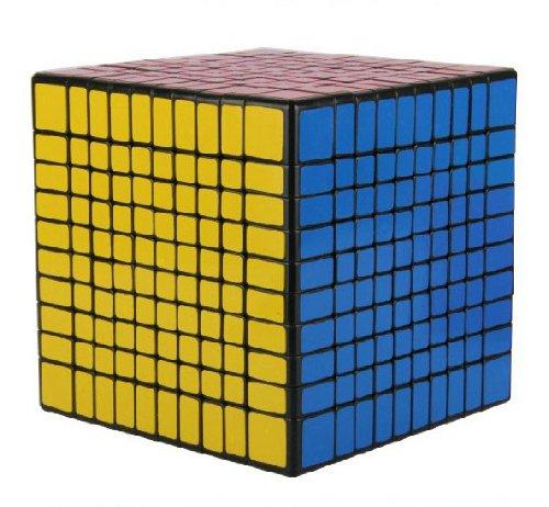 Rubiks kub - 10x10x10