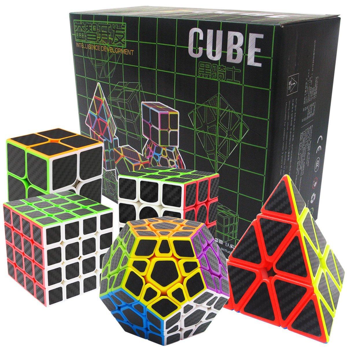 Rubiks kub - Kub-kit