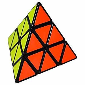 Rubiks kub - Pyraminx